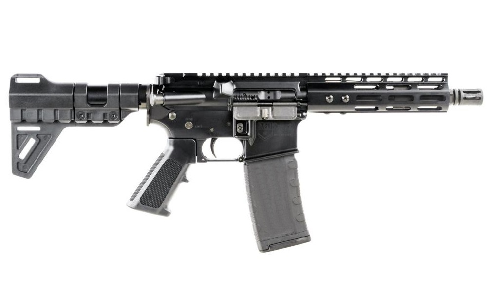 American Tactical Imports MILSPORT HGA 5.56 X 45MM