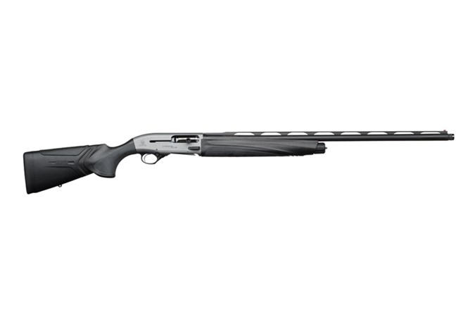 Beretta A400 Xtreme PLUS 12 Gauge Shotgun - Item #: BEJ42XD18 / MFG Model #: J42XD18 / UPC: 082442893716 - A400 XTREME PLUS 12/28 SYN KICK-OFF MEGA SYSTEM