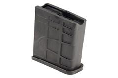 Barrett Firearms MRAD 338 Lapua  Item #: BF14077 / MFG Model #: 14077 / UPC: 816715013453 MAGAZINE MRAD 338LAP 10RD BLK