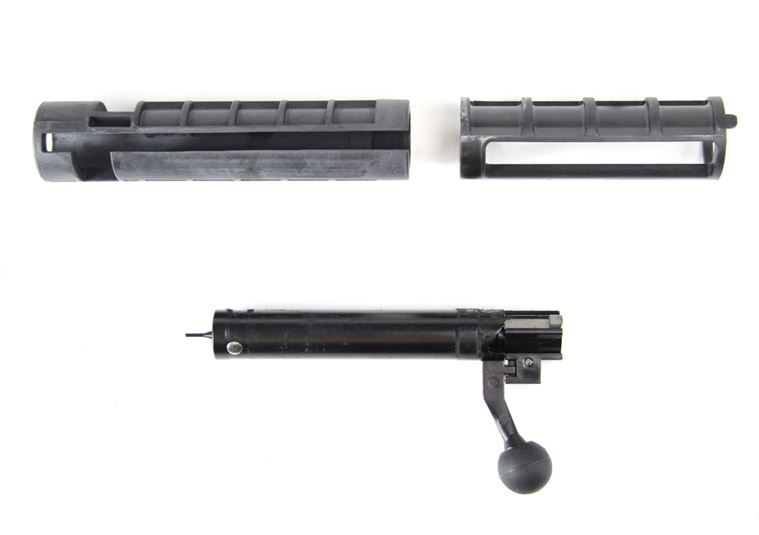Barrett Firearms MRAD BREECH CONVERSION KIT