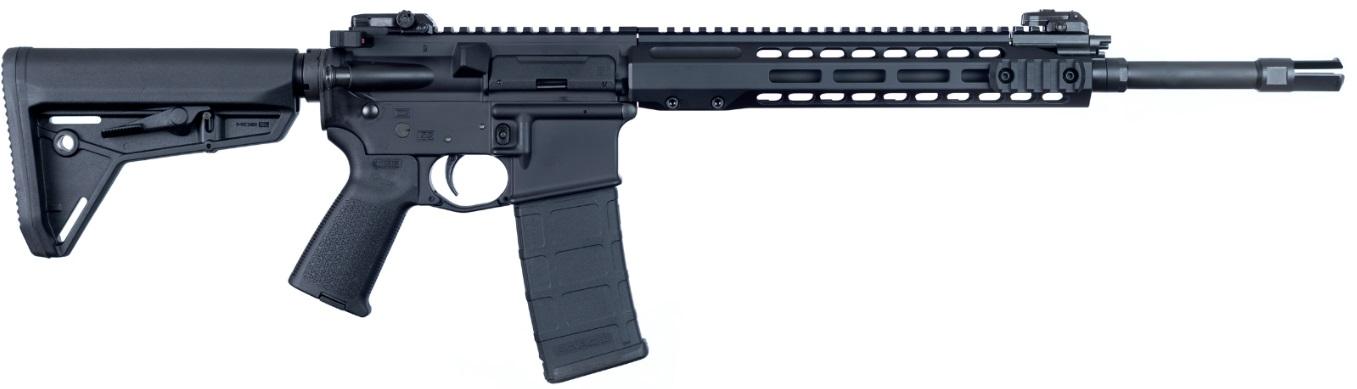 Barrett Firearms REC7 CARBINE 223 REM | 5.56 NATO