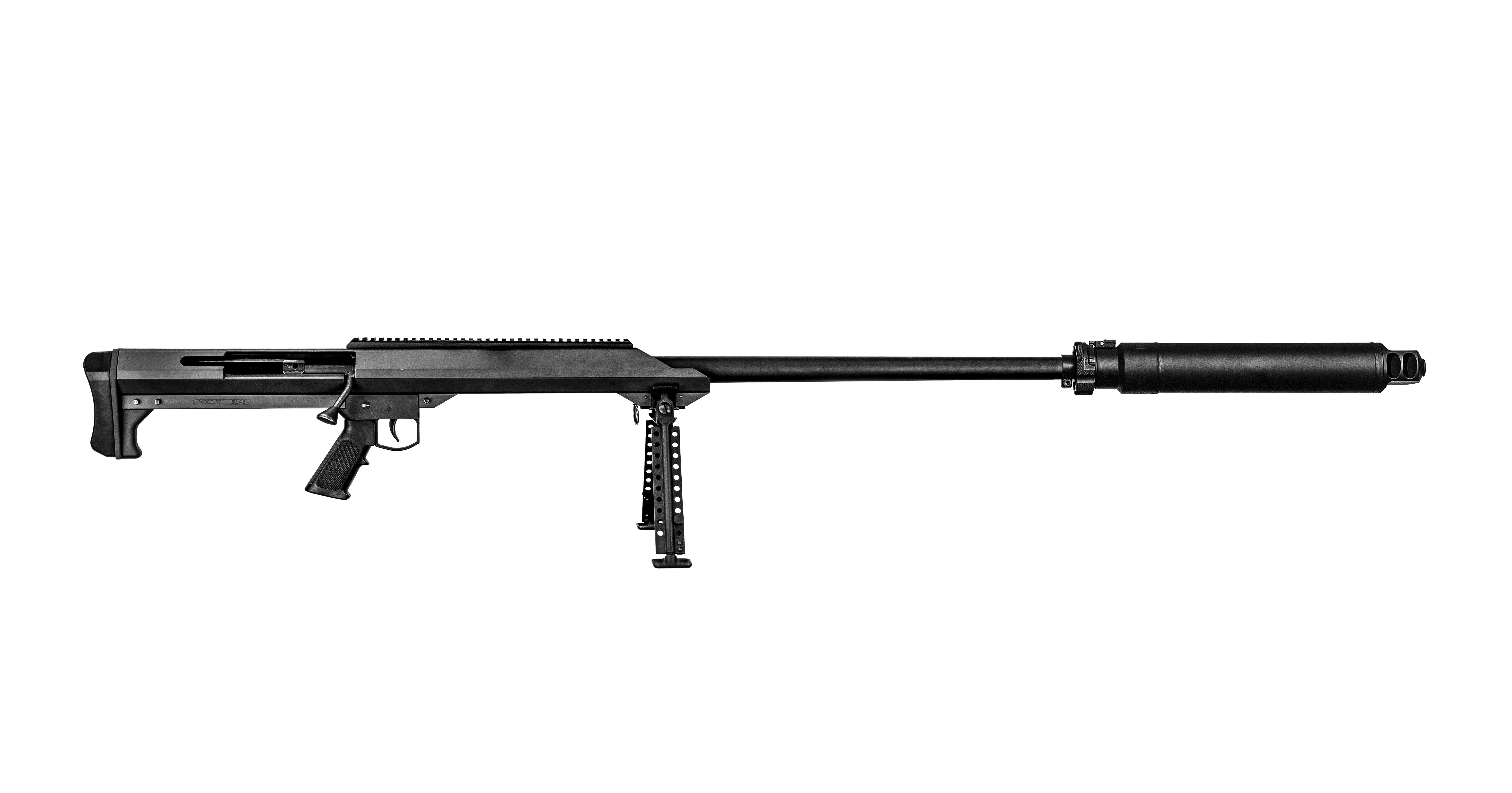 Barrett Firearms MODEL 99 50 BMG