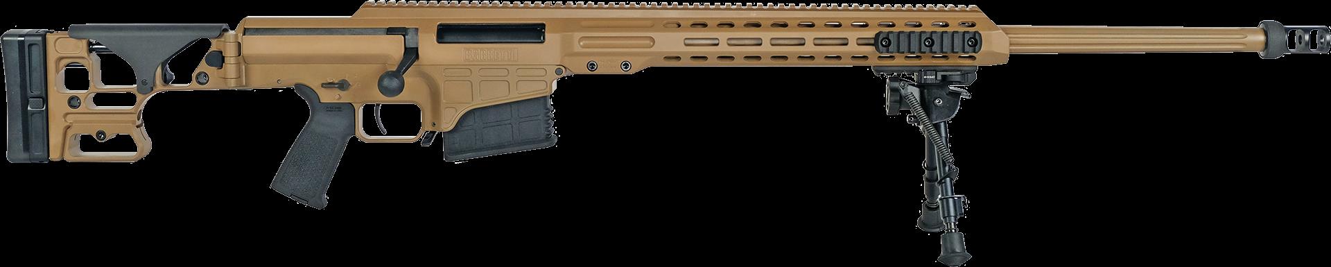 Barrett Firearms MK22 ADVANCED SNIPER SYSTEM 300 NORMA MAGNUM
