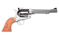 Ruger Blackhawk 357 Magnum | 38 Special