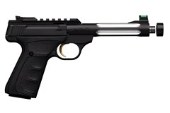 Browning Buck Mark Plus Lite UFX SR 22 LR