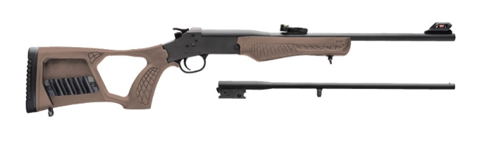 Rossi ROSSI MATCHED PAIR 410 BORE | 22 LR
