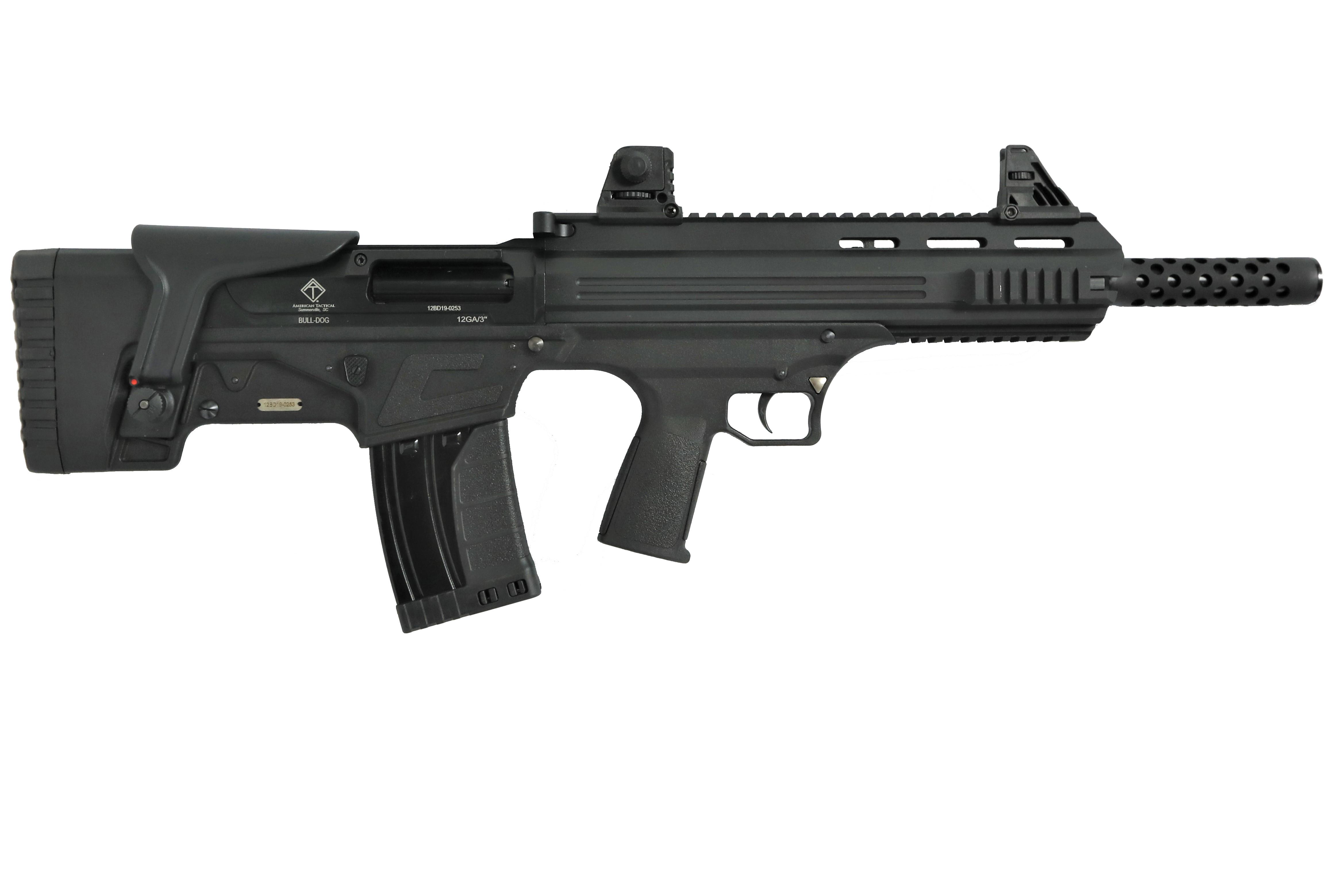 American Tactical Inc BULL-DOG 12 GAUGE