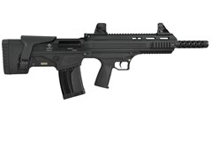 """American Tactical Inc Bull-Dog 12 Gauge  Item #: ATIG12BDB / MFG Model #: ATIG12BDB / UPC: 819644026037 BULL-DOG 12/18.5"""" BLK"""