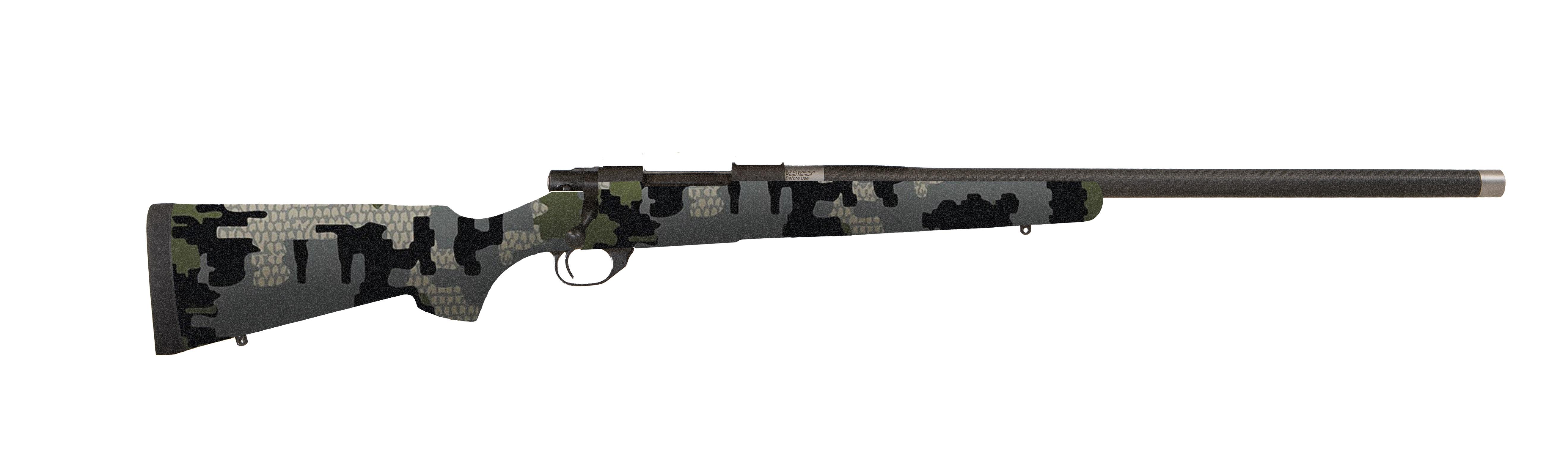 HOWA M1500 HS CARBON FIBER 6.5 PRC