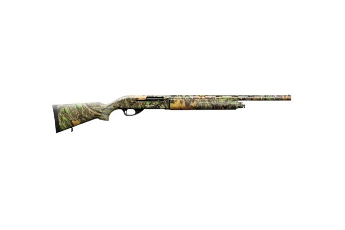 "Charles Daly 601 Field Compact 20 Gauge Shotgun - Item #: CD930.231 / MFG Model #: 930.231 / UPC: 8053800941396 - 600 FIELD CMPCT 20/22 MOOB 3"" 930.231 | MOSSY OAK OBSESSION"