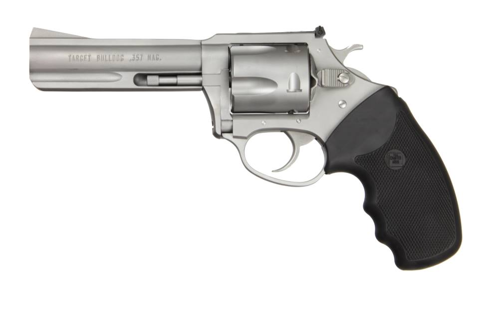 Charter Arms TARGET MAG PUG 357 MAGNUM | 38 SPECIAL
