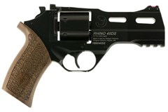 Chiappa Firearms Rhino 40DS 9mm