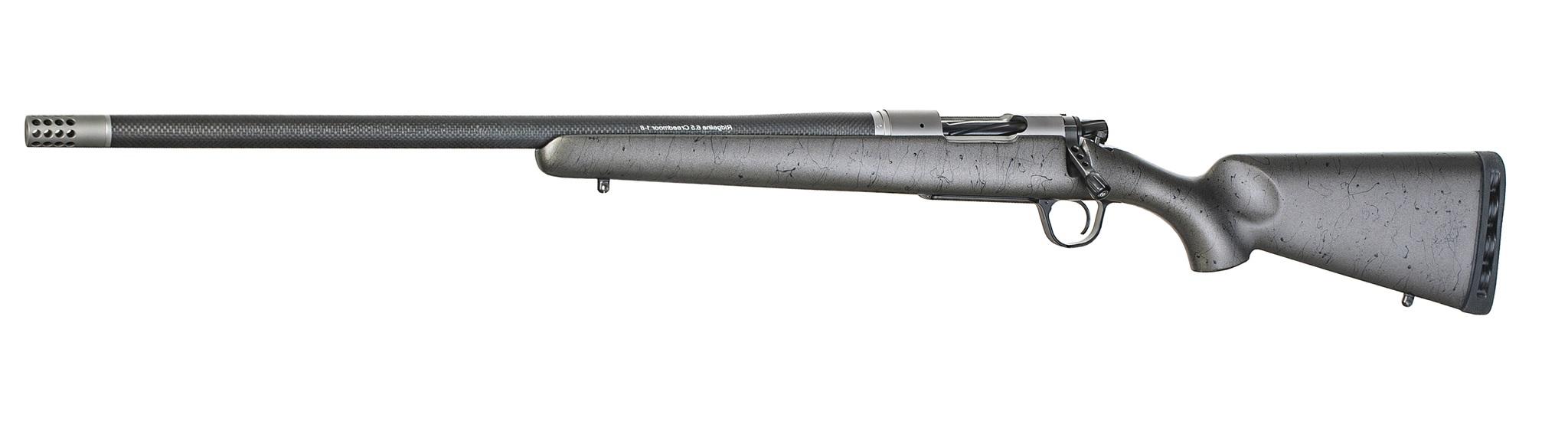 Christensen Arms RIDGELINE TITANIUM 6.5 CREEDMOOR