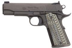Colt Custom Carry Limited 45 ACP