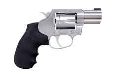 "Colt King Cobra Carry 357 Magnum | 38 Special  Item #: COKCOBRA-SB2BBS / MFG Model #: KCOBRA-SB2BB-S / UPC: 098289001313 KING COBRA 357MAG SS 2"" SA/DA SPURRED HAMMER"