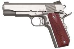 CZ-USA Dan Wesson Cmdr Clsc Bobtail 45 ACP  Item #: CZ01912 / MFG Model #: 01912 / UPC: 806703019123 DW COMMANDER BOBTAIL 45ACP 7+1 |SS | NOVAK NIGHT SIGHT