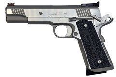 Colt Series 70 Custom Competition 45 ACP