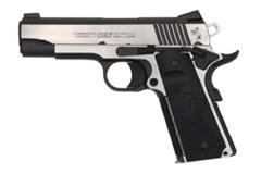 Colt Combat Elite Commander 45 ACP