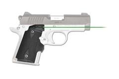 Crimson Trace Laser Grip Kimber Micro 9mm
