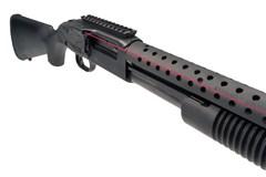 Crimson Trace Lasersaddle Series