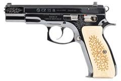 CZ-USA CZ 75B 45th Anniversary Ltd Ed 9mm