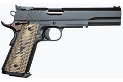 CZ-USA Dan Wesson Kodiak Black 10mm