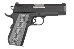CZ-USA Dan Wesson ECP 45 ACP