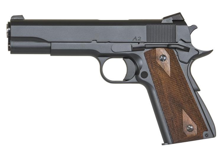 CZ-USA A2 45 ACP
