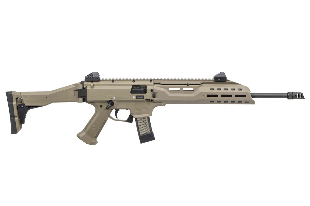 CZ-USA SCORPION EVO 3 S1 CARBINE 9MM