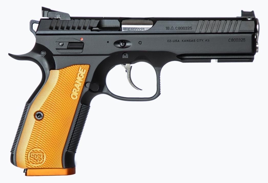 CZ-USA CZ 75 SHADOW 2 9MM