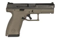CZ-USA CZ P-10 Compact 9mm