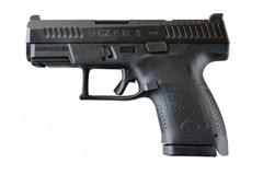 CZ-USA CZ P-10 Sub-Compact 9mm