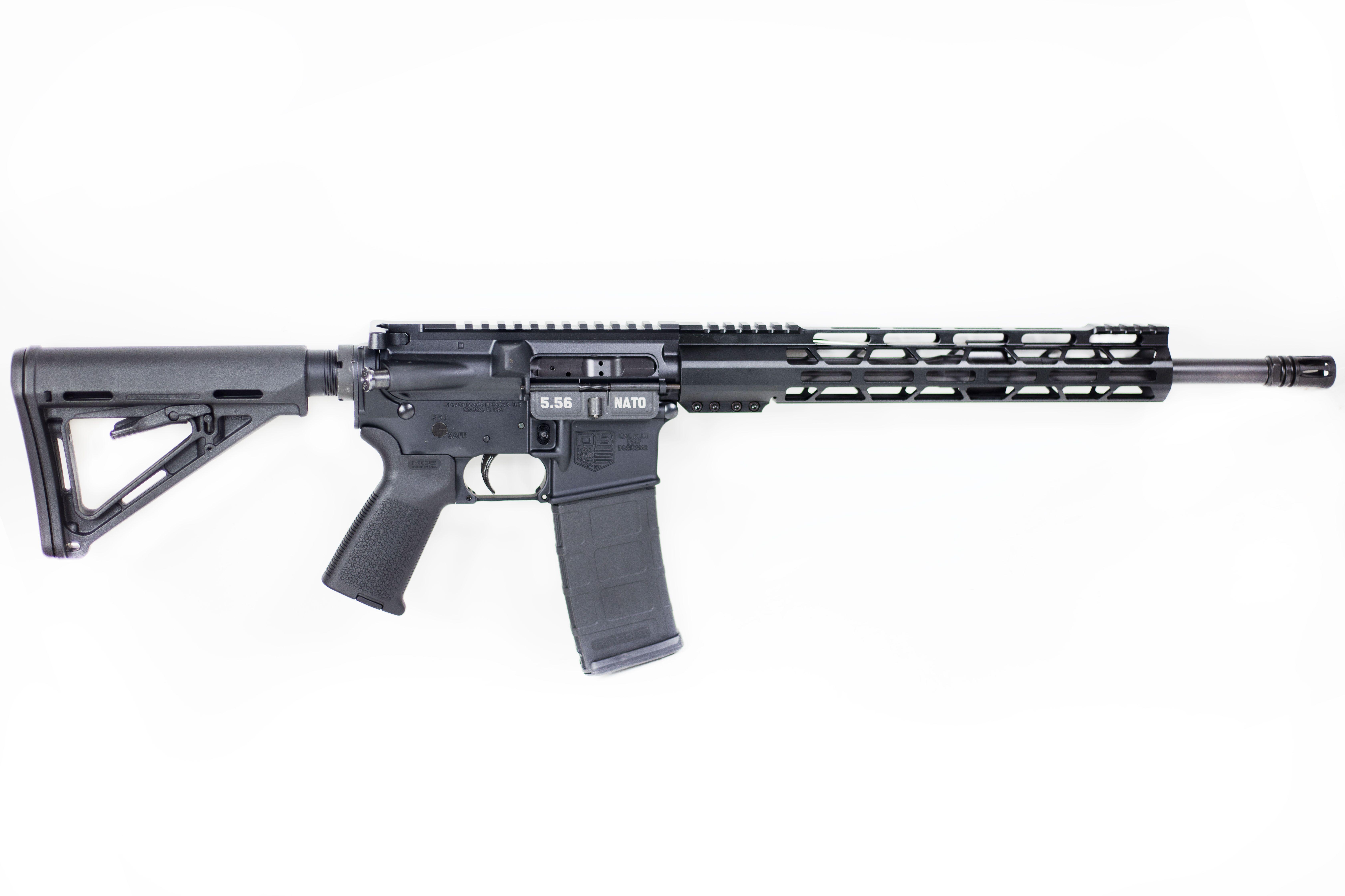 Diamondback Firearms  223 REM | 5.56 NATO