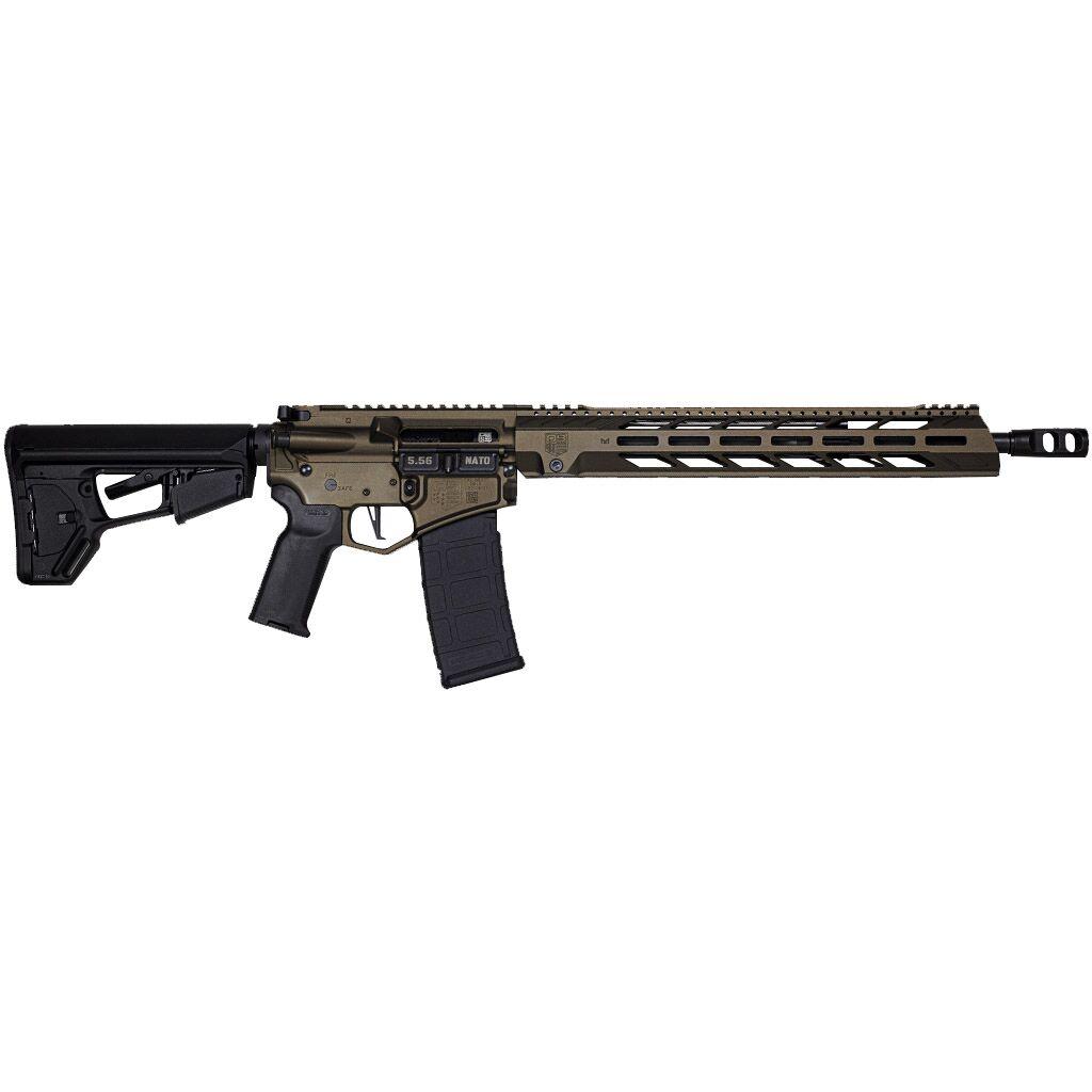 Diamondback Firearms DIAMOND DB15 RIFLE 223 REM   5.56 NATO