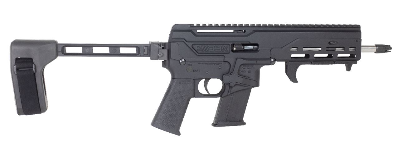 Diamondback Firearms DBX PISTOL 5.7 X 28MM