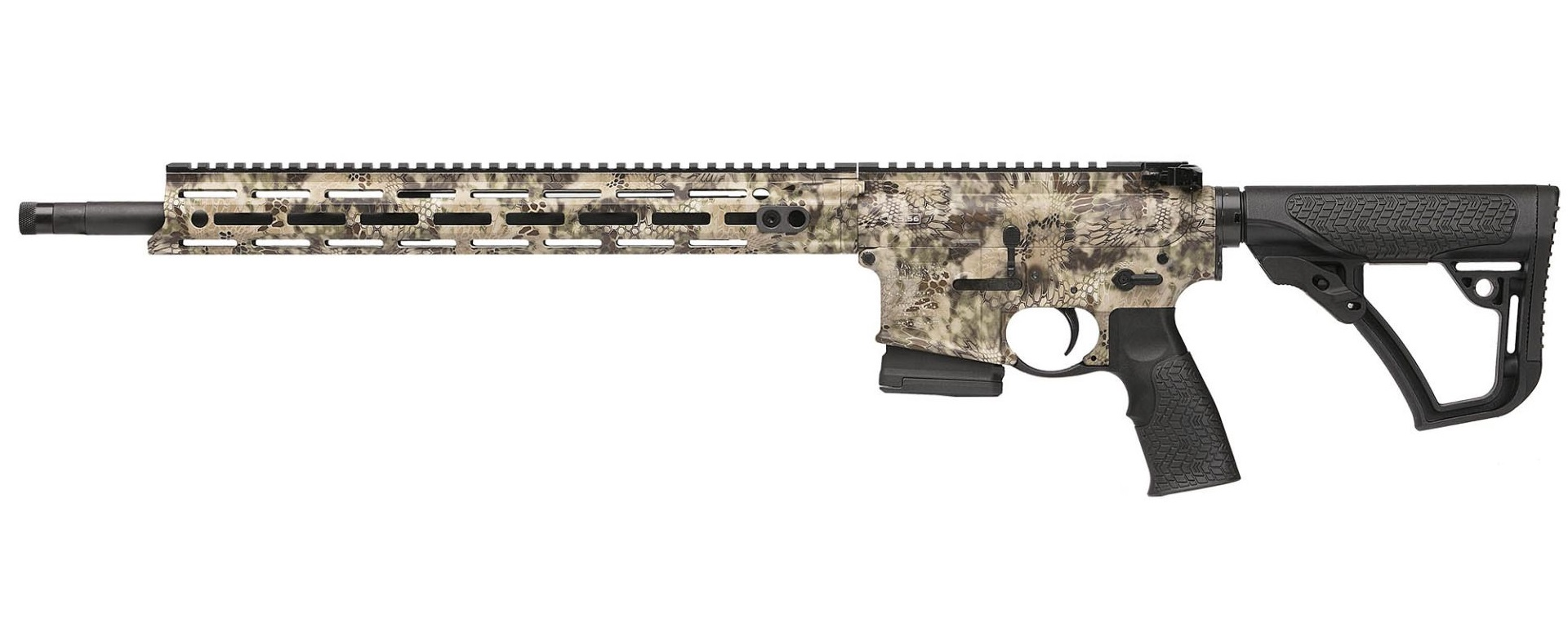 Daniel Defense DDM4 HUNTER 300 AAC BLACKOUT
