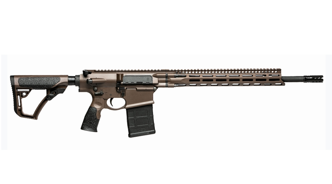 Daniel Defense DD5 V4 7.62 X 51MM | 308 WIN