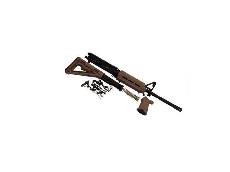 Del-Ton DEL-TON M4 M-LOK RIFLE KIT