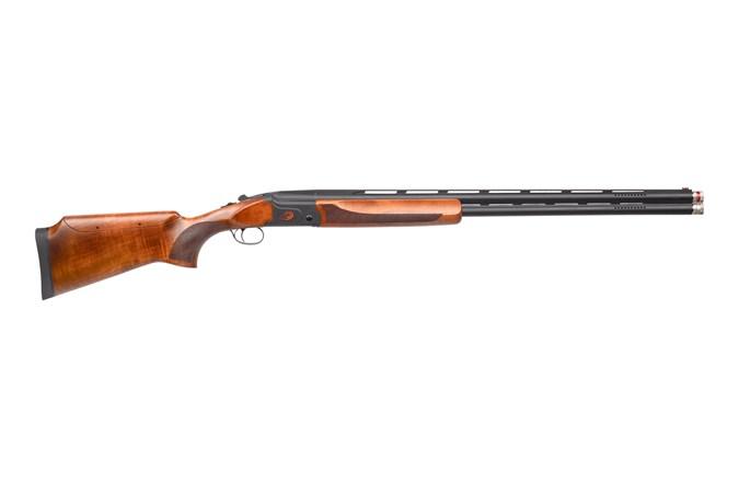 Pointer SCT Deluxe Sporting Clays 12 Gauge Shotgun - Item #: LSPSDC1228Y / MFG Model #: PSDC1228Y / UPC: 682146501926 - POINTER DLX CLAYS 12/28 YTH OVER UNDER | YOUTH