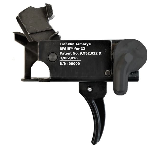 Franklin Armory BFSIII BINARY FIRING SYSTEM MULTI