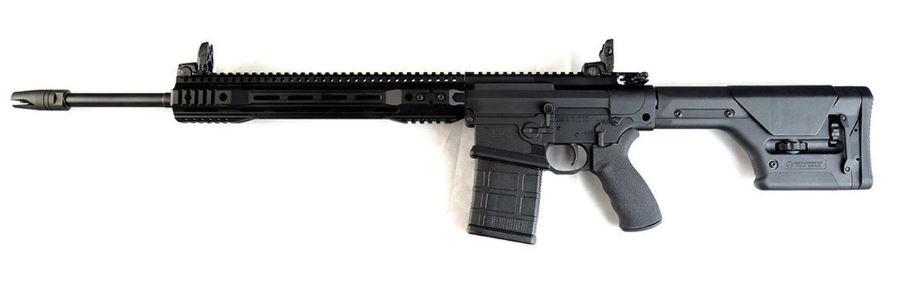 Franklin Armory PRAEFECTOR-M 6.5 CREEDMOOR