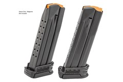 FN FN 509M Magazine Sleeve 9mm  Item #: FN20-100355 / MFG Model #: 20-100355 / UPC: 845737010164 MAG SLEEVE FN 509M 9MM 17RD SLEEVE FOR 17RD MAG | BLACK