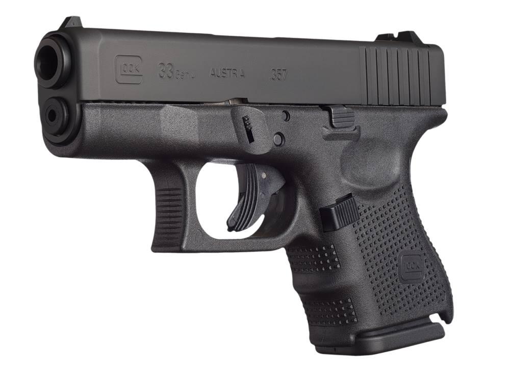 GLOCK G33 G4 357 SIG