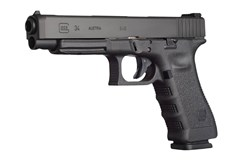 GLOCK G34 9mm