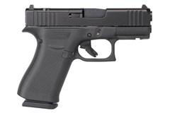 GLOCK G43X MOS 9mm