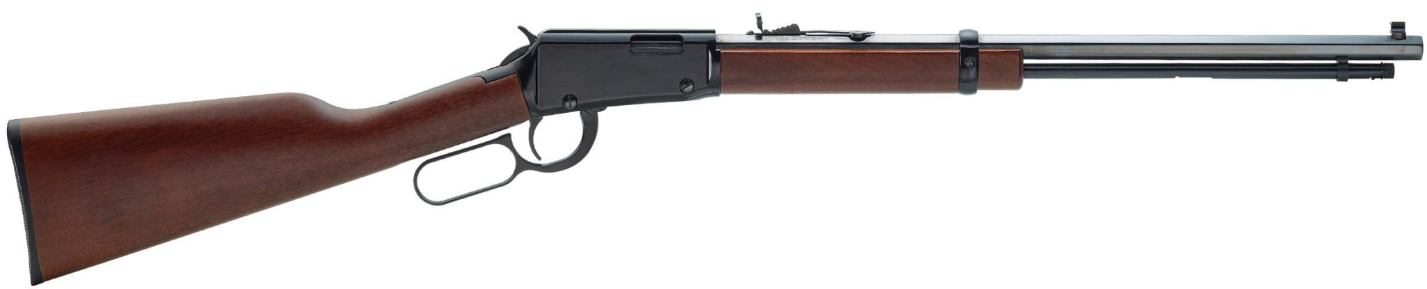 Henry Repeating Arms OCTAGON LEVER 22 LR
