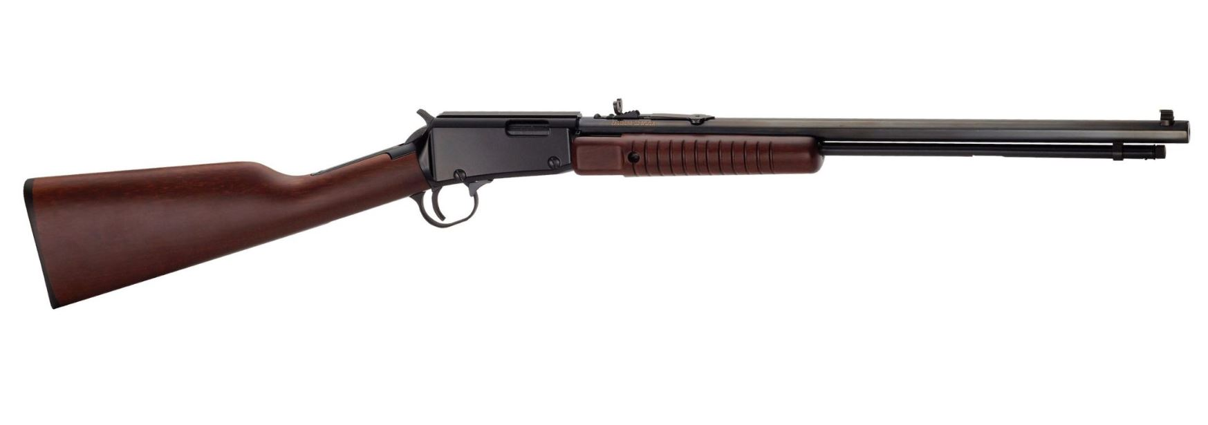 Henry Repeating Arms PUMP RIFLE 22 MAGNUM