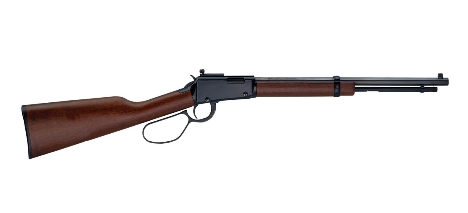 Henry Repeating Arms STD LEVER SMALL GAME CARBINE 22 MAGNUM