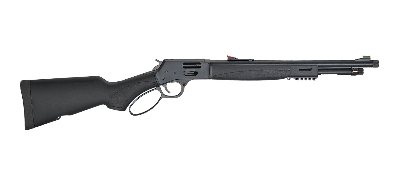 Henry Repeating Arms BIG BOY STEEL X-MODEL 44 MAGNUM   44 SPECIAL