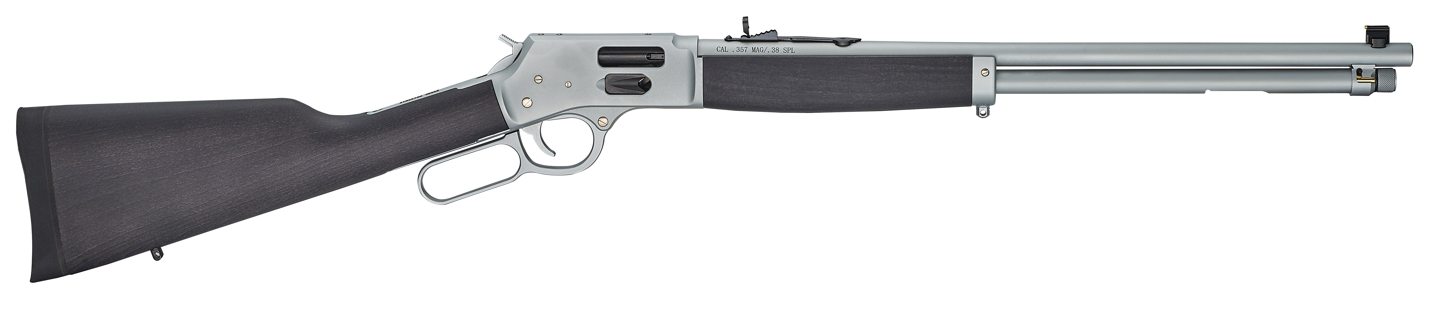 Henry Repeating Arms BIG BOY ALL-WEATHER 357 MAGNUM | 38 SPECIAL